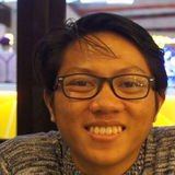 Ihsanarifr from Bogor | Man | 28 years old | Libra