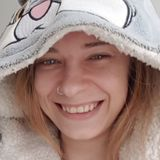 Roksy from Bad Nauheim | Woman | 28 years old | Pisces