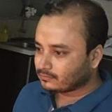 Abu from Petaling Jaya | Man | 34 years old | Cancer