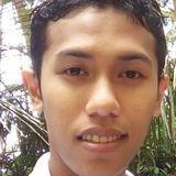 Paan from Banting | Man | 27 years old | Libra