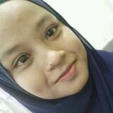Cha from Kuala Lumpur | Woman | 20 years old | Aries