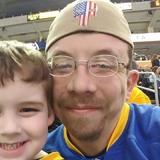 Louwillm from Buffalo | Man | 40 years old | Gemini