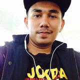 Daery from Samarinda | Man | 26 years old | Leo