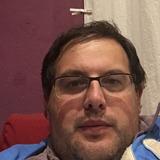 Segade from Santiago de Compostela | Man | 38 years old | Cancer