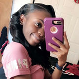 Taitynana from West Columbia | Woman | 22 years old | Capricorn