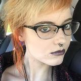 Darkestfae from Eagle River | Woman | 24 years old | Libra