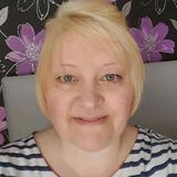 Goldy from Sheffield | Woman | 47 years old | Gemini
