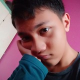 Ayip from Padang Rengas | Man | 20 years old | Libra