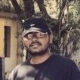 Vicky from Dharmapuri | Man | 26 years old | Libra