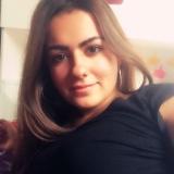 Aylin from Berlin | Woman | 24 years old | Taurus