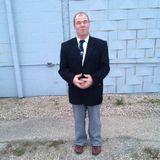 Jerry from Dauphin | Man | 46 years old | Scorpio
