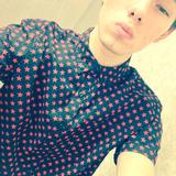 Tonyhernandez from Lodi | Man | 24 years old | Aquarius