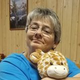 Peanee from Peoria | Woman | 65 years old | Gemini