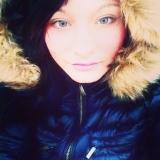 Diamond from Penticton | Woman | 25 years old | Scorpio