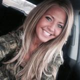 Ashley from Granger | Woman | 35 years old | Sagittarius