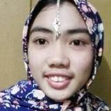 Zila from Kuching | Woman | 20 years old | Aquarius