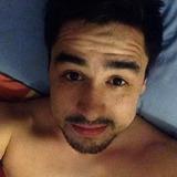 Andrew from Isleworth | Man | 26 years old | Scorpio