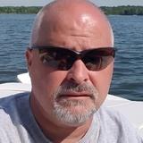 Shark from New York City | Man | 55 years old | Scorpio