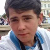 James from Hastings | Man | 21 years old | Gemini