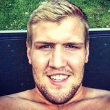Lukas from Kiel   Man   27 years old   Pisces