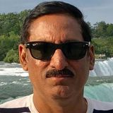 Gupta from Vacoas | Man | 46 years old | Cancer