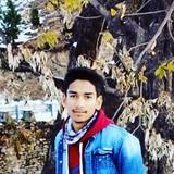 Lavish from Shimla | Man | 20 years old | Capricorn