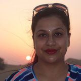 Pom from Dehra Dun | Woman | 40 years old | Libra