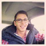 Florian from Kirchheim unter Teck | Man | 33 years old | Capricorn