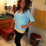 Aurora from Clarksburg | Woman | 24 years old | Virgo