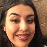 Alexa from Sherman Oaks | Woman | 21 years old | Scorpio