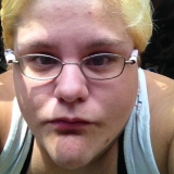 Chris from Clarinda | Woman | 31 years old | Cancer