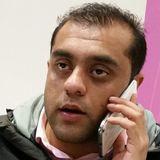 Samir from West Drayton | Man | 45 years old | Gemini