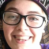 Sam from Cedar Rapids | Woman | 22 years old | Cancer