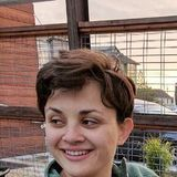 Alex from Berkeley | Woman | 26 years old | Leo