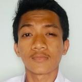 Eda from Bekasi | Man | 20 years old | Aries