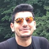 Anis from Koeln-Nippes   Man   24 years old   Cancer
