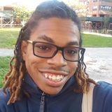 Winston from Far Rockaway   Man   30 years old   Capricorn