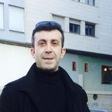 David from Ponferrada | Man | 50 years old | Gemini