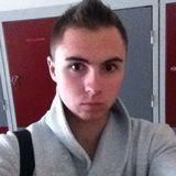 Benjamin from Saint-Etienne | Man | 27 years old | Leo