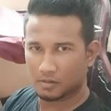 Ujang from Johor Bahru | Man | 30 years old | Libra