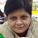 Anjulatarichhari from Jabalpur | Woman | 45 years old | Gemini
