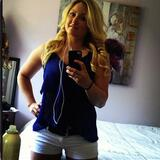 Aileen from Dearborn   Woman   26 years old   Taurus