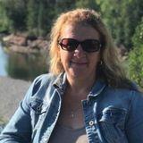 Nana from Saint-léonard | Woman | 51 years old | Leo