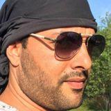 Adham from Hamburg-Harburg   Man   35 years old   Leo