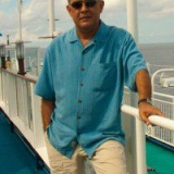 Alfonso from Opa Locka | Man | 58 years old | Scorpio