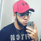 Rafael from San Pablo | Man | 24 years old | Libra