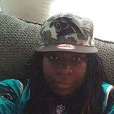 Burna from Mount Pleasant   Woman   36 years old   Libra