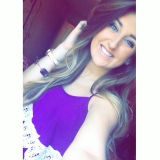Allye from Clemson | Woman | 25 years old | Virgo