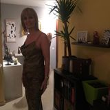 Aicha from Barcelona   Woman   50 years old   Capricorn