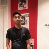 Ryan from Kabanjahe | Man | 22 years old | Aries